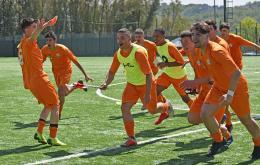 Rivivi il LIVE: Lazio U17 campione! Marche battuta 2-0