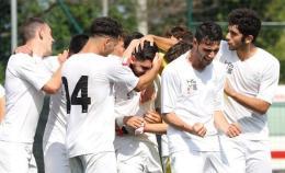 Rivivi il LIVE! Juniores: il Lazio di Ippoliti sul tetto d'Italia, Puglia ko 3-0