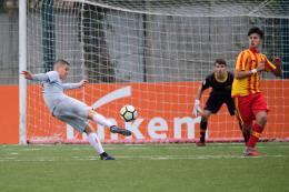 La Roma cade sul più bello nel We Love Football, ko 0-2