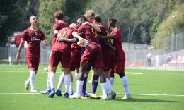 Roma più  forte di tutti! Il Cagliari ancora ko in finale