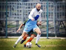 """Ausonia, Giustini e il derby di un sorano: """"Come una finale"""""""