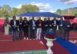 La Tivoli celebra il centenario: giornata di festa al Galli