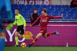 """Alessio Riccardi: """"Ora mi godo questo momento"""""""