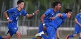 Torneo delle Nazioni, l'Italia chiude al secondo posto