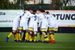 Urbetevere, tris e playoff: per l'Accademia ko indolore