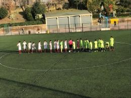 Chiusura con gloria in casa: il San Paolo batte l'SFF Atletico