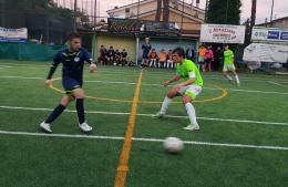 Blue Green, Valterini ferma la corsa dello Spinaceto