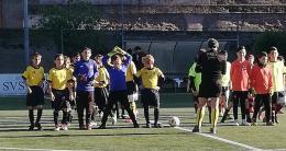 Galeazzi, una super Totti Soccer supera la Petriana