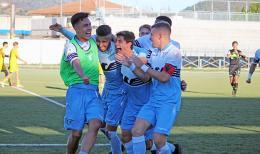 Lazio, ecco il quadro completo delle semifinali playoff