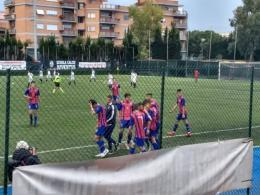 Rivivi LIVE! Play off U15, 1° turno: Tor Tre Teste-Accademia Calcio Roma 2-0