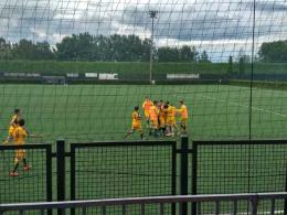 LIVE! Play off Under 17- 1° turno: Tor di Quinto-Urbetevere 0-1