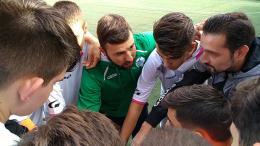 """Blue Green, Francescangeli: """"Orgoglioso di questi ragazzi"""""""