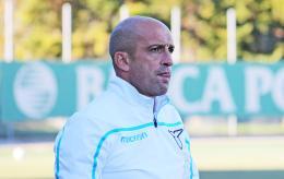 """Lazio-Lecce, Bonacina: """"Dobbiamo esser pronti all'ultima lotta"""""""