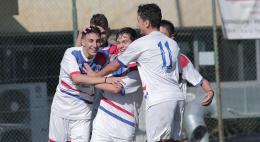 Rivivi il LIVE! Semifinale U16: Tor Tre Teste-Urbetevere 2-0