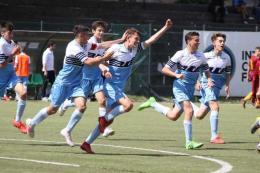 RIVIVI IL LIVE! E' trionfo della Lazio, Roma battuta 3-0