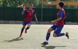 RIVIVI IL LIVE! La Tor Tre Teste batte per 3-0 l'Ostia