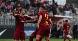 La Roma piega la Juventus grazie a Riccardi e Celar