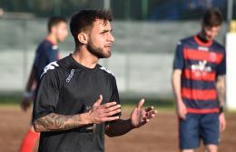 "Ostiantica, Agolini: ""Mi paragonano a Cristiano Ronaldo ma..."""