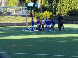 Galeazzi, SVS Roma roboante con la Totti Soccer School