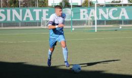 Lazio, Armini: che settimana! Ecco l'esordio in Serie A