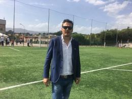 """Francesco Russo: """"Emozioni indelebili, Paliano nel cuore"""""""