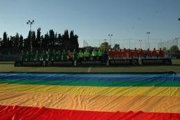 Ostia, torna il Mundialido: il calcio per l'integrazione