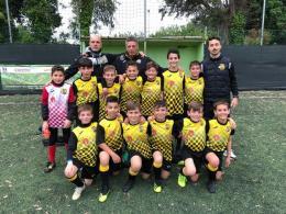 """Torneo Costa: risultati 28 Maggio della categoria """"Pulcini"""""""