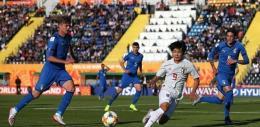 Italia, Carnesecchi stoppa il Giappone: azzurri agli ottavi