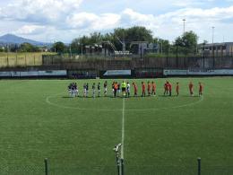 Girone A e C chiusi: quanti gol ed emozioni a Torrenova!