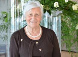 Telefono Rosa in lutto: si è spenta la vice presidente Paola Lattes