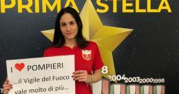 Frascati, Lucarini argento, Bianchi oro a squadre