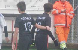 Empire: 3 ragazzi al Siena. Intanto avanti coi raduni