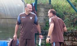 Lazio, tra ritorni e promozioni: ecco gli allenatori