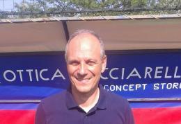 Ceccano, scelto il tecnico: panchina a Mirco Carlini