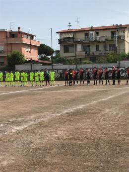Gol ed emozioni: Il Champions Club supera il Dreaming Football