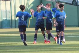 Torneo Bertollini, Carso, Urbe e Romulea: un passo da big