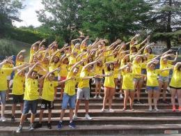 Academy Civitavecchia: primo anno da ricordare