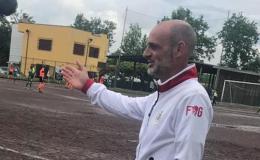 Riano, ecco un nuovo tecnico: c'è il sì di Claudio Sinibaldi