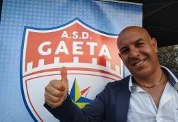 Crocco è il nuovo presidente del Gaeta 2010. Arriva Corrado