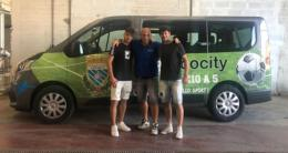 Tre nuovi arrivi per l'Ecocity Futsal Cisterna