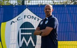 Fonte Meravigliosa, tre new entry per l'Under 16 di Nobile