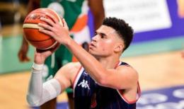 CGold- Palestrina USA: ufficiale Tevin Falzon