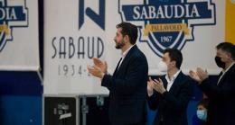 """A3- Sabaudia ospite di Pineto. Passaro """"Esprimiamo il nostro gioco"""""""