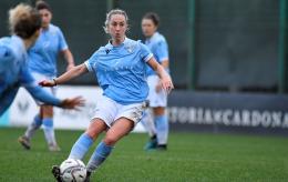 B- La Lazio centra un altro pareggio: Guidi decisiva, para un rigore