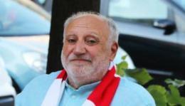 Ci lascia Vincenzo Longo, presidente del Viterbo