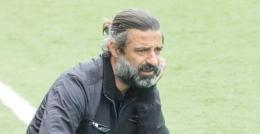 Tivoli, c'è la fumata bianca: Fabio Lucidi è il nuovo allenatore