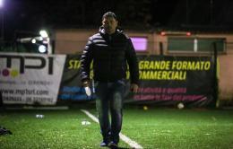 """Casal Barriera, Melis: """"Pronti a dare il massimo e sui gironi..."""""""