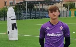 Asse bollente Urbetevere-Fiorentina: ufficiale la cessione di Midio