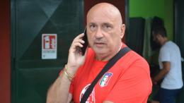 """Borghesiana, Gagliarducci """"Giocare solo metà campionato non sarebbe giusto"""""""