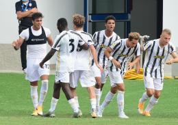 Lazio, arriva un'altra sconfitta: alla Juventus basta un tempo